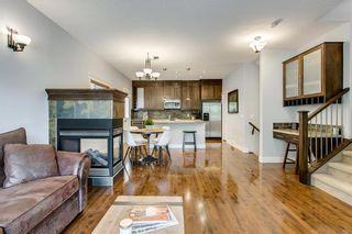 Photo 10: 1 2415 28 Street SW in Calgary: Killarney/Glengarry Row/Townhouse for sale : MLS®# C4254500