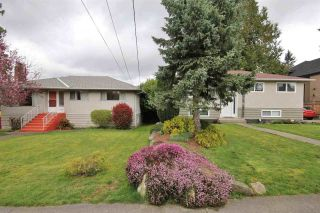 Photo 1: 11265 90 Avenue in Delta: Annieville House for sale (N. Delta)  : MLS®# R2532454