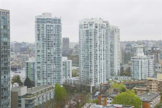 Photo 6: 1905 909 MAINLAND STREET in Vancouver: Yaletown Condo for sale (Vancouver West)  : MLS®# R2440557