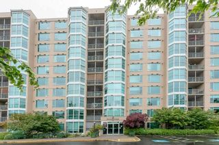 """Main Photo: 311 12148 224 Street in Maple Ridge: East Central Condo for sale in """"Panorama"""" : MLS®# R2585387"""