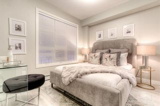 Photo 5: 417 383 Smith Street NW in Calgary: University District Apartment for sale : MLS®# A1145534
