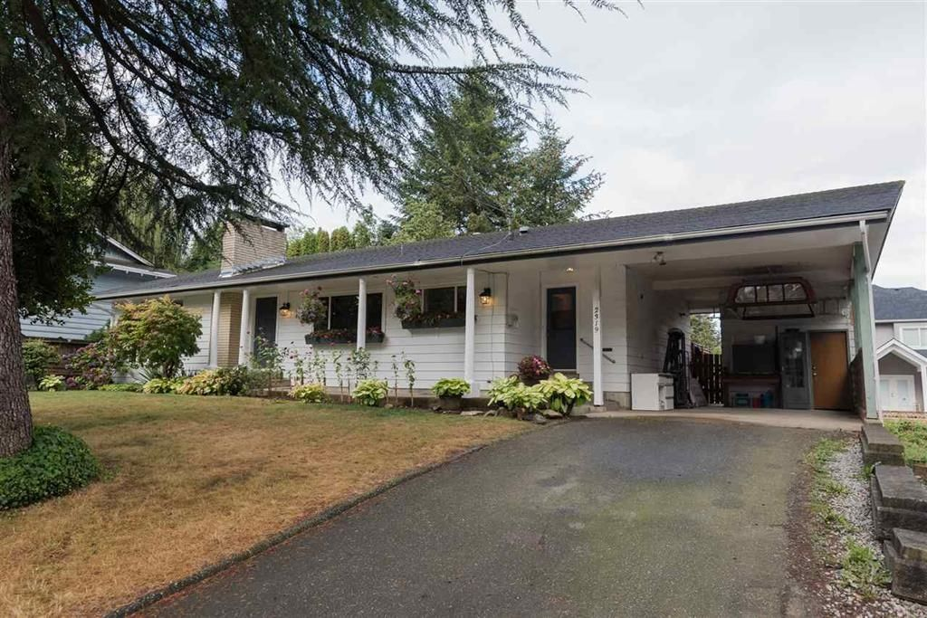 Main Photo: 2319 IMPERIAL Street in Abbotsford: Abbotsford West House for sale : MLS®# R2617655