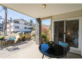 """Photo 19: 103 1371 FOSTER Street: White Rock Condo for sale in """"Kent Manor"""" (South Surrey White Rock)  : MLS®# R2566542"""