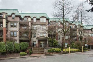 "Photo 16: 402 1591 BOOTH Avenue in Coquitlam: Maillardville Condo for sale in ""Le Laurentien"" : MLS®# R2245696"
