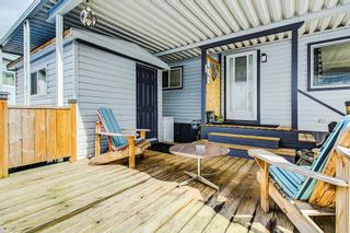 "Photo 14: 115 201 CAYER Street in Coquitlam: Central Coquitlam Manufactured Home for sale in ""WILDWOOD PARK"" : MLS®# R2251495"
