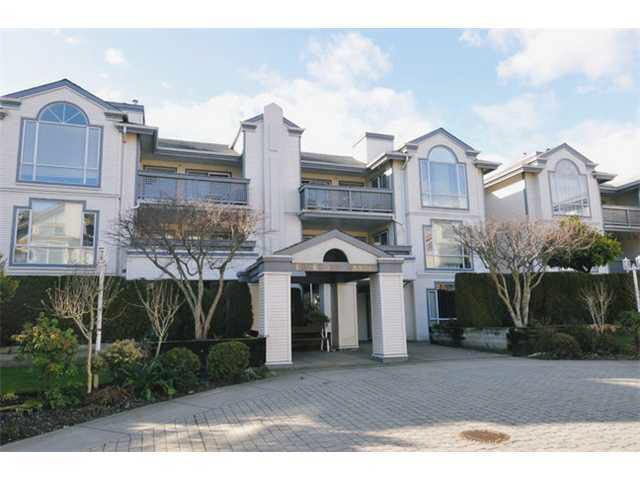 Main Photo: 101 19121 FORD ROAD in : Central Meadows Condo for sale : MLS®# V929798