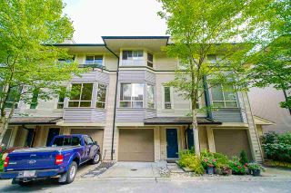 """Photo 2: 49 100 KLAHANIE Drive in Port Moody: Port Moody Centre Townhouse for sale in """"INDIGO"""" : MLS®# R2495389"""