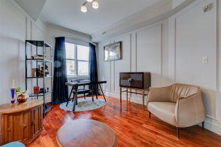 Photo 11: 123 4831 104A Street in Edmonton: Zone 15 Condo for sale : MLS®# E4244358
