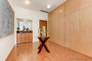 Photo 3: Townhouse for sale : 2 bedrooms : 110 W Island Ave in SAN DIEGO