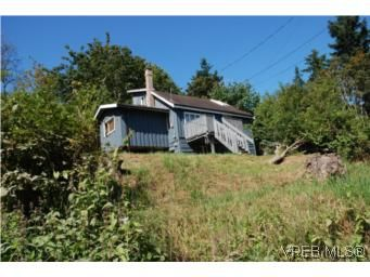 Main Photo: 131 Fort St in SALT SPRING ISLAND: GI Salt Spring House for sale (Gulf Islands)  : MLS®# 546791