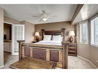 Photo 12: 98 Patina Rise SW in CALGARY: Prominence_Patterson Townhouse for sale (Calgary)  : MLS®# C3591171