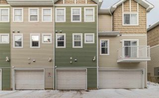 Photo 23: 54 2051 TOWNE CENTRE Boulevard in Edmonton: Zone 14 Townhouse for sale : MLS®# E4228864