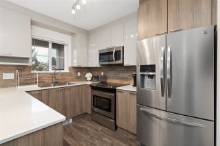 Photo 12: 309 202 LEBLEU Street in Coquitlam: Maillardville Condo for sale : MLS®# R2475646