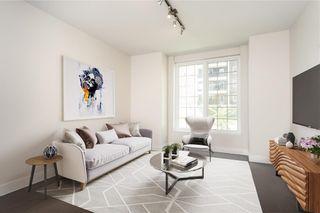 Photo 3: 103 511 River Avenue in Winnipeg: House for sale : MLS®# 202114978
