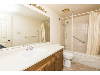 """Photo 17: 204 32098 GEORGE FERGUSON Way in Abbotsford: Abbotsford West Condo for sale in """"Heather Court"""" : MLS®# R2131436"""