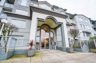 """Photo 15: 316 6475 CHESTER Street in Vancouver: South Vancouver Condo for sale in """"Southridge House"""" (Vancouver East)  : MLS®# R2528266"""