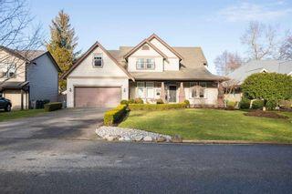 Photo 1: 14135 23A Avenue in Surrey: Sunnyside Park Surrey House for sale (South Surrey White Rock)  : MLS®# R2544362