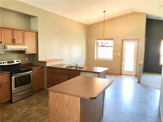 Photo 2: 123 Julia Road in Winnipeg: River Park South Residential for sale (2F)  : MLS®# 1818783