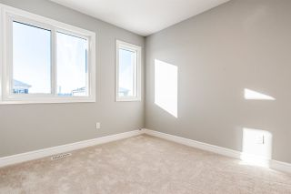 Photo 22: 16664 30 Avenue in Edmonton: Zone 56 House for sale : MLS®# E4250705