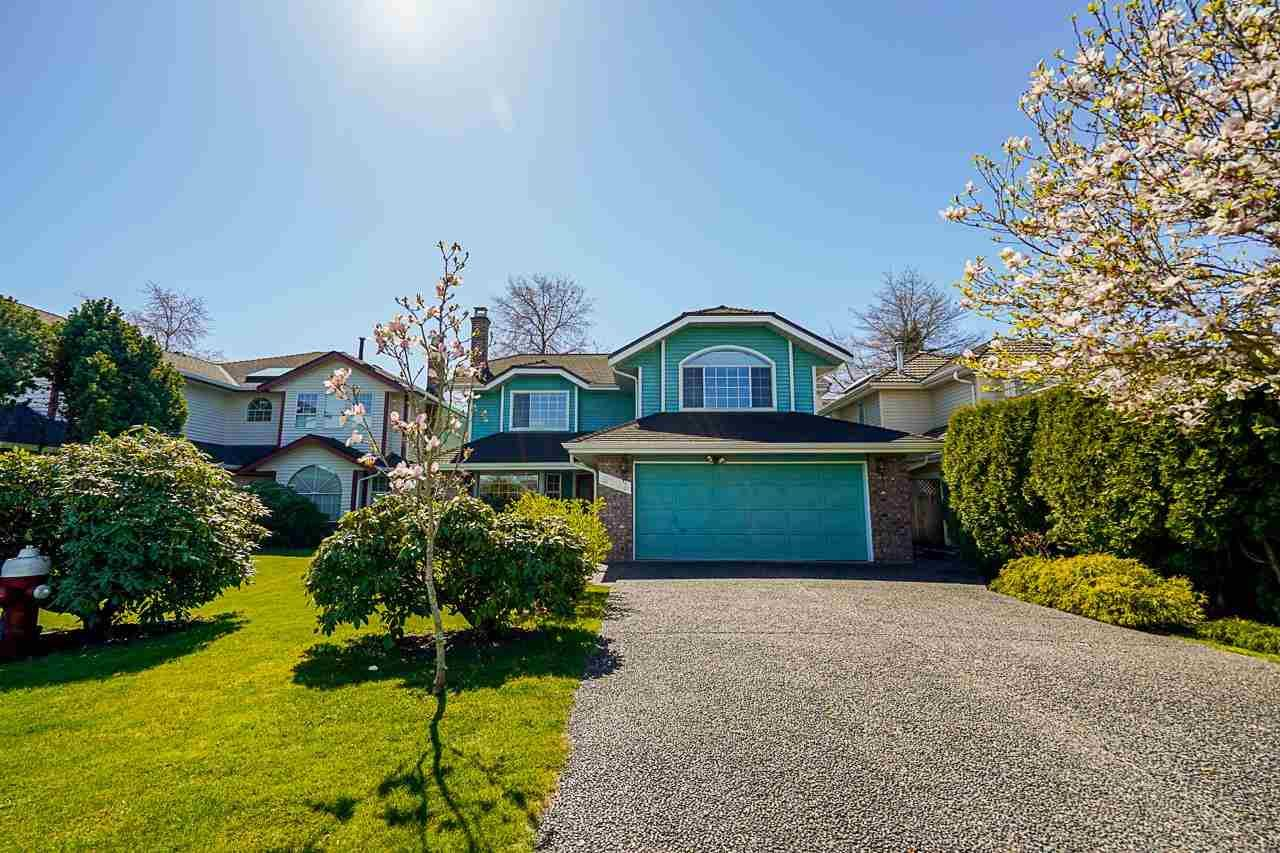 Main Photo: 3736 MCKAY Drive in Richmond: West Cambie House for sale : MLS®# R2588433