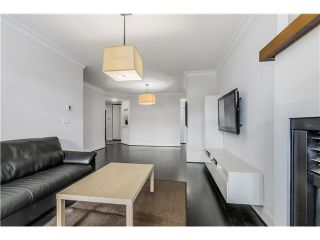 """Photo 6: 119 5777 BIRNEY Avenue in Vancouver: University VW Condo for sale in """"PATHWAYS"""" (Vancouver West)  : MLS®# V1136428"""
