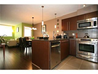 """Photo 5: 504 4888 BRENTWOOD Drive in Burnaby: Brentwood Park Condo for sale in """"BRENWOOD GATE"""" (Burnaby North)  : MLS®# V856167"""