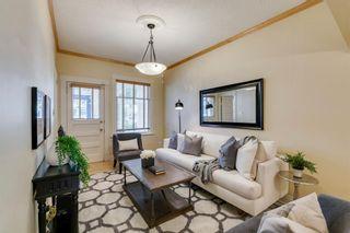 Photo 6: 114 21 Avenue NE in Calgary: Tuxedo Park Detached for sale : MLS®# A1096342