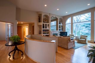 Photo 3: 554 Victoria Grove South in Winnipeg: Pulberry Residential for sale (2C)  : MLS®# 202028269