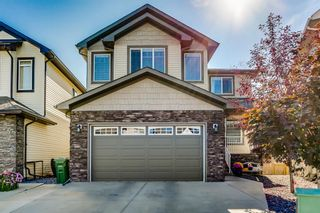 Photo 1: 1854 Baywater Street SW: Airdrie Detached for sale : MLS®# A1038029