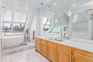 Photo 22: 602 4 14 Street NW in Calgary: Hillhurst Apartment for sale : MLS®# A1092569