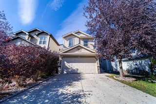 Main Photo: 112 Everstone Way SW in Calgary: Evergreen Detached for sale : MLS®# A1150872