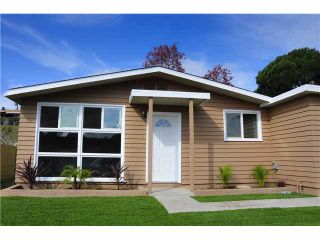 Photo 2: SAN DIEGO House for sale : 4 bedrooms : 3626 Fireway Drive