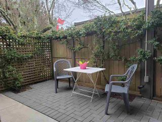 "Photo 13: 66 11491 7TH Avenue in Richmond: Steveston Village Townhouse for sale in ""MARINERS VILLAGE"" : MLS®# R2434302"