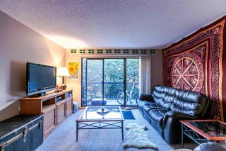 "Photo 2: 219 340 W 3RD Street in North Vancouver: Lower Lonsdale Condo for sale in ""MCKINNON HOUSE"" : MLS®# R2133454"