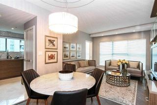 Photo 6: 1203 909 BURRARD STREET in : Vancouver West Condo for sale : MLS®# R2088933