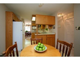 """Photo 5: 202 21937 48TH Avenue in Langley: Murrayville Townhouse for sale in """"ORANGEWOOD"""" : MLS®# F1401058"""