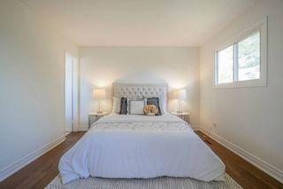 Photo 25: 39 Bushmills Square in Toronto: Agincourt North House (Backsplit 5) for sale (Toronto E07)  : MLS®# E4836046