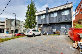 Photo 22: 3307 DUNBAR Street in Vancouver: Dunbar Retail for sale (Vancouver West)  : MLS®# C8040447