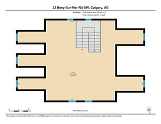 Photo 47: 23 BENY-SUR-MER Road SW in Calgary: Currie Barracks Detached for sale : MLS®# A1108141