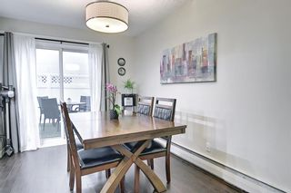 Photo 12: 121 6919 Elbow Drive SW in Calgary: Kelvin Grove Row/Townhouse for sale : MLS®# A1085776