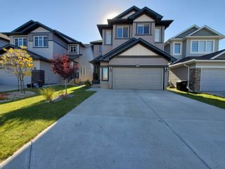 Main Photo: 17867 8 Avenue in Edmonton: Zone 56 House for sale : MLS®# E4265795