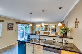 """Photo 10: 2583 PASSAGE Drive in Coquitlam: Ranch Park House for sale in """"RANCH PARK"""" : MLS®# R2278316"""