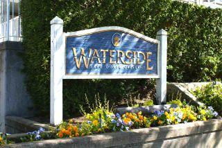 """Photo 12: 205 5880 DOVER Crescent in Richmond: Riverdale RI Condo for sale in """"WATERSIDE"""" : MLS®# R2068298"""
