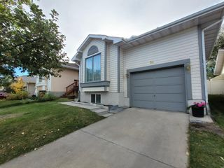 Main Photo: 84 Millbank Crescent SW in Calgary: Millrise Detached for sale : MLS®# A1151098