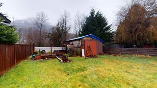 Photo 23: 39721 CLARK Road in Squamish: Northyards House for sale : MLS®# R2526497