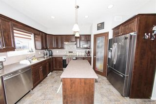 Photo 19: 234 Mosselle Drive in Winnipeg: Amber Trails Residential for sale (4F)  : MLS®# 202108728