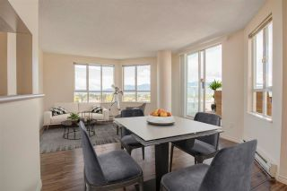 Photo 4: 1405 3455 ASCOT Place in Vancouver: Collingwood VE Condo for sale (Vancouver East)  : MLS®# R2584766