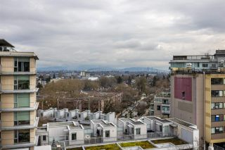 Photo 17: 805 2770 SOPHIA Street in Vancouver: Mount Pleasant VE Condo for sale (Vancouver East)  : MLS®# R2539112