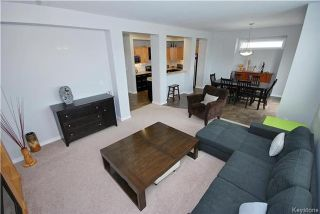 Photo 8: 6 Red Lily Road in Winnipeg: Sage Creek Residential for sale (2K)  : MLS®# 1713010