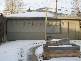 Photo 14: 1725 45 Street SE in CALGARY: Forest Lawn Residential Detached Single Family for sale (Calgary)  : MLS®# C3550998